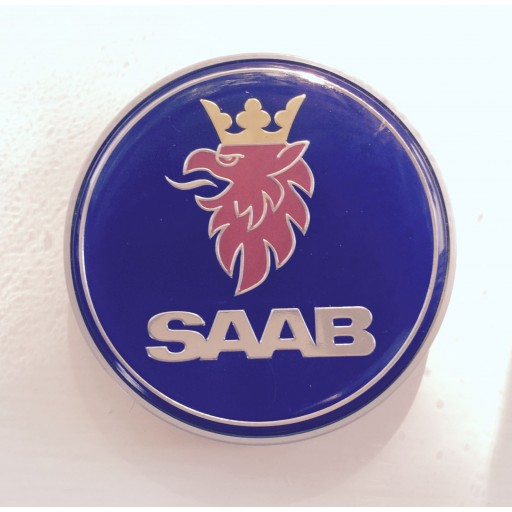 Saab Center Cap (One Cap)