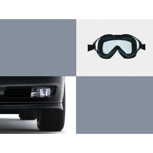 2008 - 2011 Saab 9-3 OEM Fog Light Kit & Switch