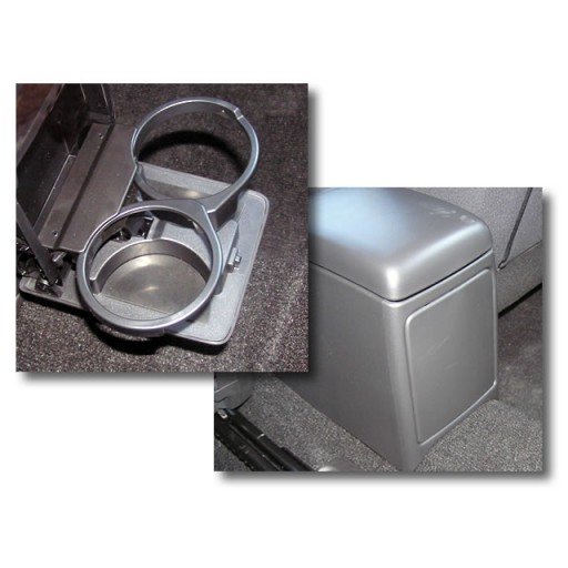9-2x Rear Cup Holder
