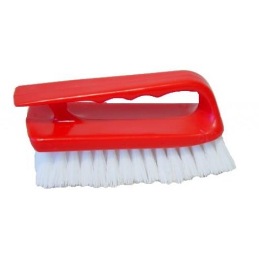 Carpet & Mat Scrub Brush