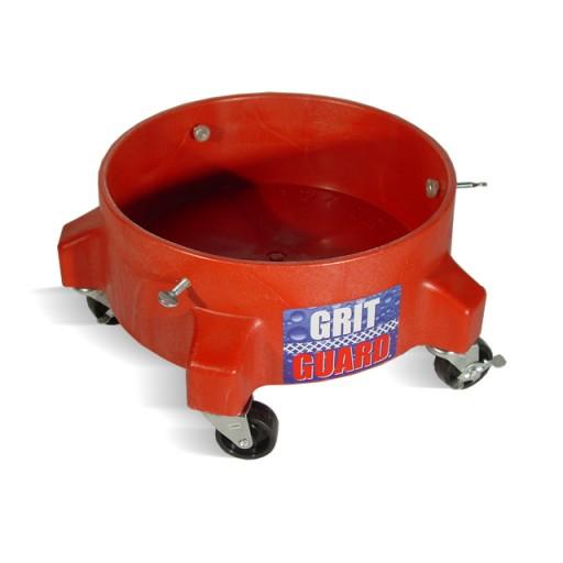 5-Wheel Bucket Dolly