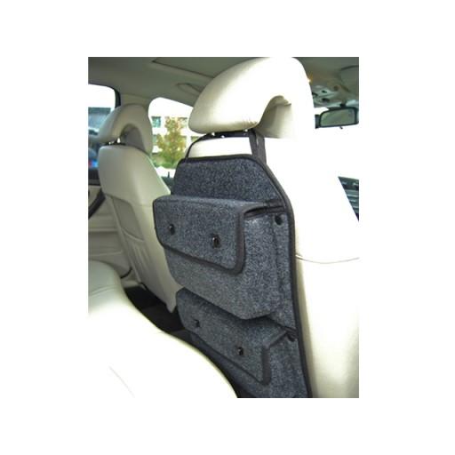 Saab Seat Back Pocket Pod