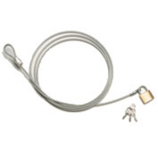 Car Cover Cable and Lock with Keys
