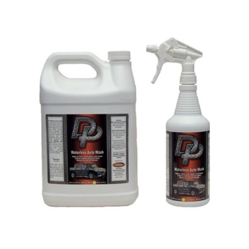 DP 32oz Waterless Auto Wash