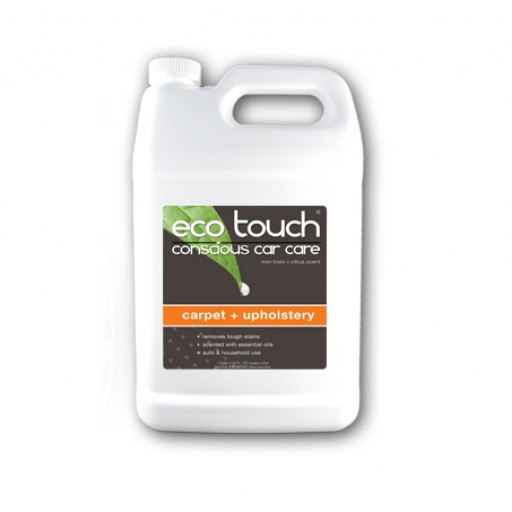 Eco Touch Carpet & Upholstery 1gal