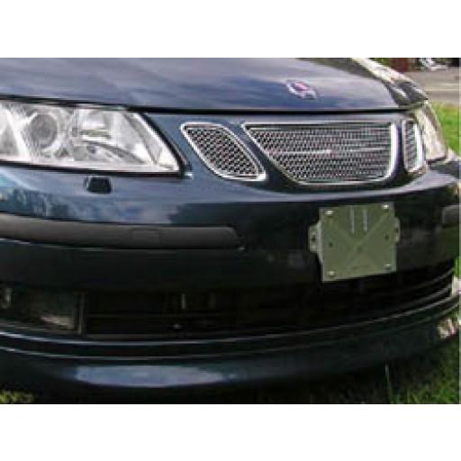 2003-2009 9-3 Sport Sedan Metal Bracket