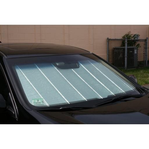 2004-2012 Saab 9-3 2.0T Convertible Custom-fit Folding Sun Shade
