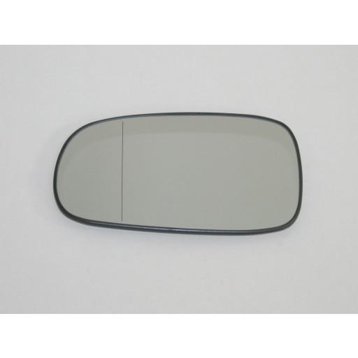 2003-2011 Saab 9-3 Driver's (LH) Side Mirror Glass