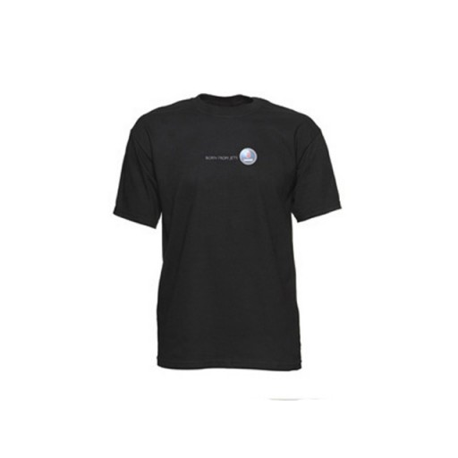 Black BFJ T-Shirt
