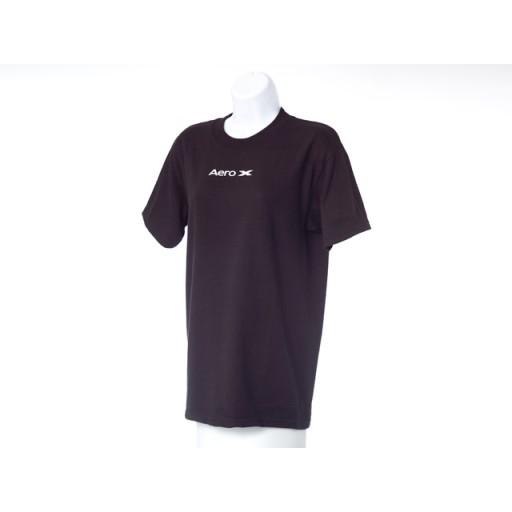 Aero-X T-Shirt Black