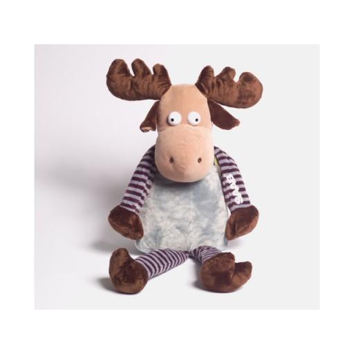 Emma The Elk