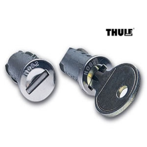 Thule 512 2-pack Lock Cores