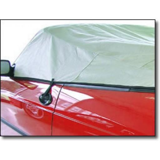 1999-2003 9-3 Convertible (lncl. Viggen) Custom Saab Convertible Covers
