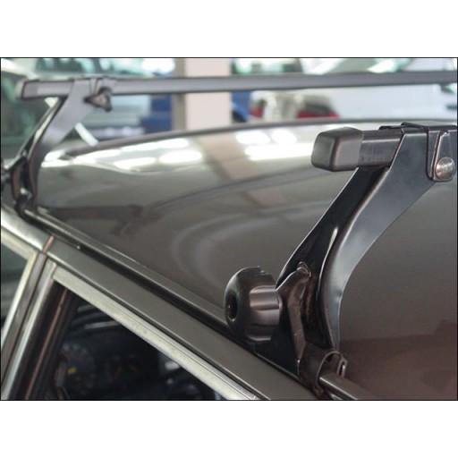 1986-1998 Saab 9000 5 Door (4 Dr Hatchback) Roof Rack Kit