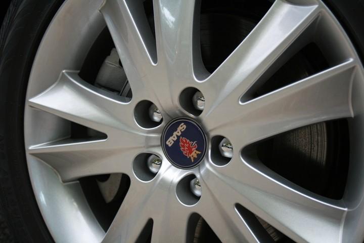Stateofnine Saab Lug Bolt Caps