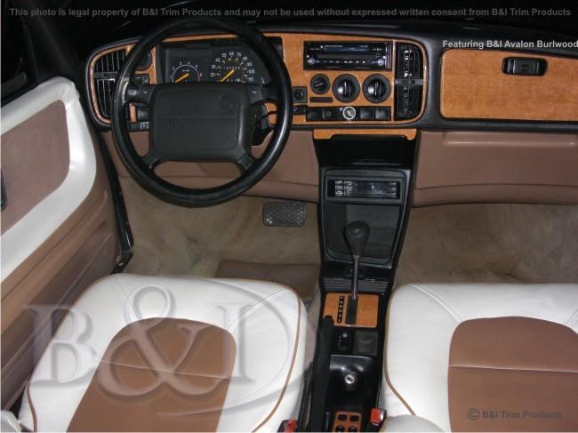 Saabdk on Saab 9 5 Parts