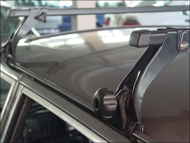 1986 1998 Saab 9000 4 Door Roof Rack Kit