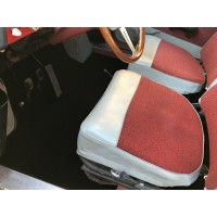 State of Nine Saab 96 Custom-fit Floor Mats