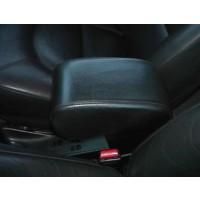 Classic Saab 900 Armrest Black