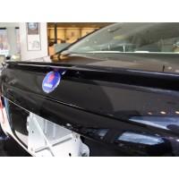 2003-2007 Saab 9-3 Sport Sedan Painted Rear Spoiler - Custom (3-4 Weeks)