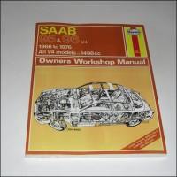 1967-1974 Saab 95,96,97(Sonett V4)