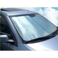 1999-2003 Saab 9-3 SE Convertible Custom-fit Roll-up Sun Shade