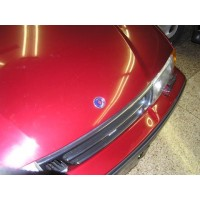 1986-1998 Saab 9000 Hood Badge (Front)