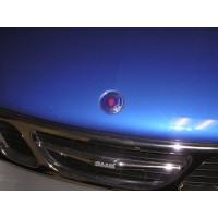 1999-2000 Saab 9-5 Wagon Hood Badge (Front)