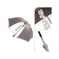 Saab Golf Umbrella 30 Silver