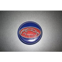 1999-2000 Saab 9-3 SON Trunk Emblem (Rear)
