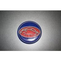 2001-2009 Saab 9-5 Wagon SON Trunk Emblem (Rear)