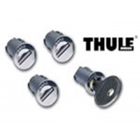 Thule 544 4-pack Lock Cores