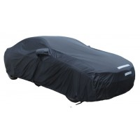 Microbead Select-Fleece Saab Car Cover Kit