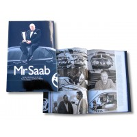 Mr Saab The Legend of Erik Carlsson