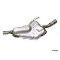 1999-2003 Saab 9-5 V6 Rear Exhaust Muffler