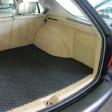 Saab 9-5 Wagon Trunk Mat
