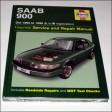 1995-1998 Saab 900 (NOT V6 Engine)