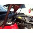 1999-2005 Saab 9-5 Sedan or Wagon State of Nine  Front Strut Brace