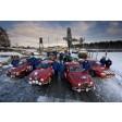 Saab Historic Rally Team Jacket