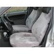 1985-1993 Saab 900 3/5 Door Custom-made Sheepskin Seat Covers