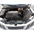 New & Improved - Saab 9-3 2003+ Sedan 2004+ Conv 2006+ Combi Front Strut Brace