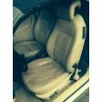 Example of Worn Saab Seats
